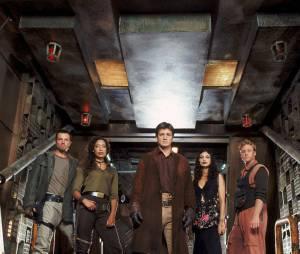 Firefly : une série culte qui fait toujours parler