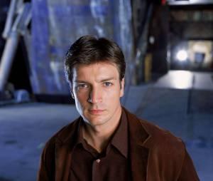 Firefly : Nathan Fillion a été dévoilé par la série de Joss Whedon