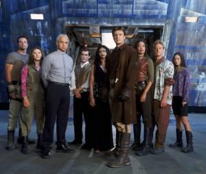 Firefly : de retour à la télévision prochainement ?
