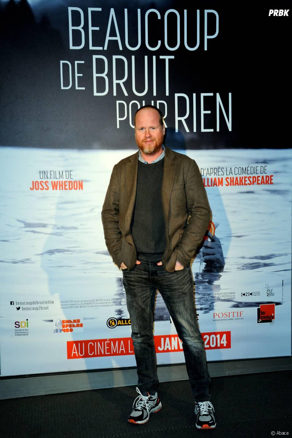 Firefly : Joss Whedon trop occupé pour une suite ?