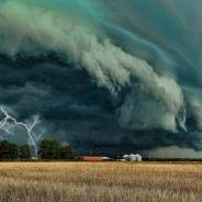 [PHOTOS] 20 photos qui vont vous faire détester les orages
