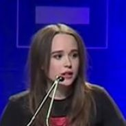 """Ellen Page fait son coming out : """"Je suis lesbienne"""""""