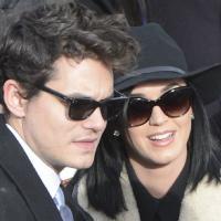 Katy Perry et John Mayer fiancés à la Saint-Valentin ? La bague qui fait douter