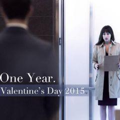 Fifty Shades of Grey : Dakota Johnson sur une nouvelle photo