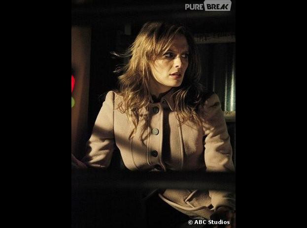 Castle saison 6 : Beckett sous couverture dans l'épisode 17