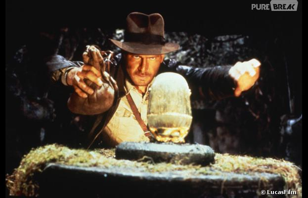 Indiana Jones, Lara Croft : le kit du parfait aventurier