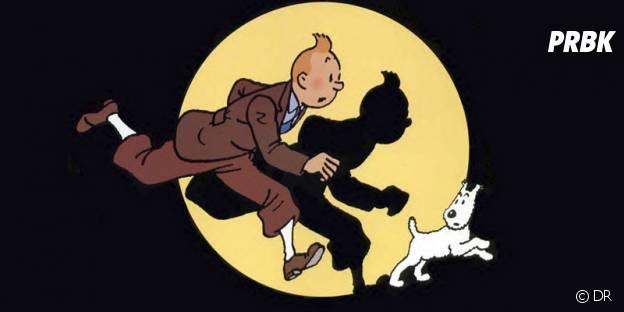 Un fidèle compagnon comme Tintin