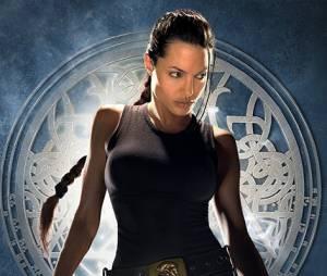 Des atouts physiques comme Lara Croft