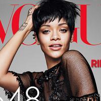 Rihanna : un garçon manqué qui ne voulait pas devenir star
