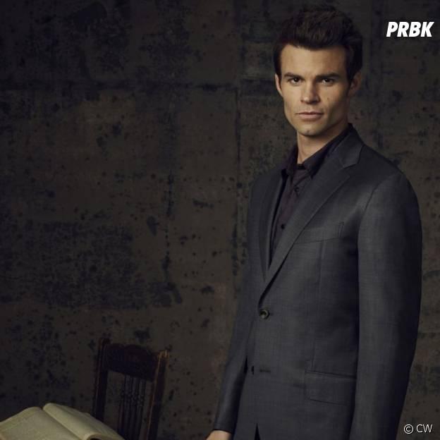 Les personnages de séries les plus stylées : Elijah dans The Originals