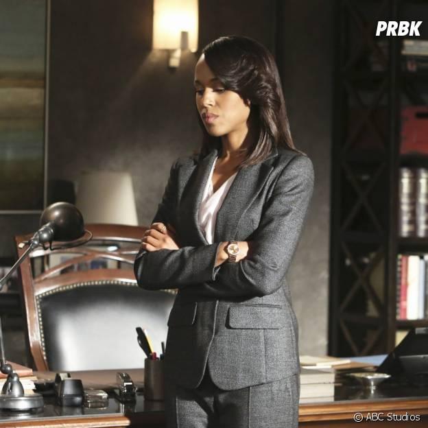 Les personnages de séries les plus stylées : Olivia Pope dans Scandal