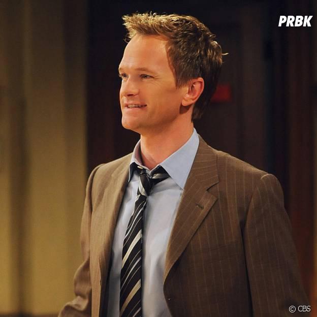 Les personnages de séries les plus stylées : Barney Stinson dans How I Met Your Mother