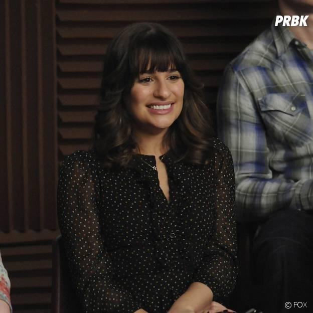 Les personnages de séries les plus stylées : Rachel dans Glee