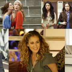 Glee, Mentalist, Scandal... : les personnages de séries les plus stylés
