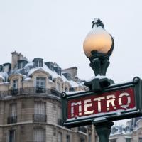 Le métro et le bus gratuits pour les étudiants parisiens ?