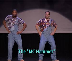 Will Smith, Jimmy Fallon et l'évolution du hip-hop