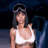 Rihanna, Irina Shayk, Shy'm... best of sexy instagram de la semaine
