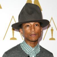 Pharrell Williams : offrez-vous son chapeau !