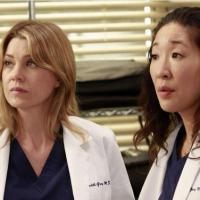 Grey's Anatomy saison 10 : Meredith et Cristina enfin réconciliées ?