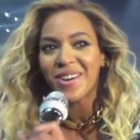 Beyoncé : son cadeau d'anniversaire à une fan en plein concert