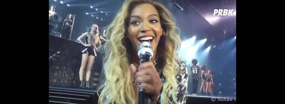 Beyoncé, une chanteuse parfaite ?
