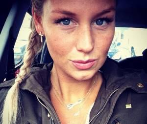 Aurélie Van Daelen a-t-elle trop abusé des UV ?