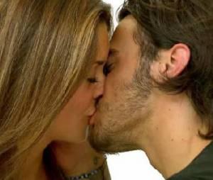 Les Princes de l'amour : Priscilla et Benjamin expérimentent un jeu très sexy