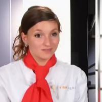 Noémie Honiat déja en finale... mais pas de Top Chef !