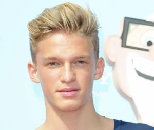 Cody Simpson candidat de Danse avec les stars US en 2014