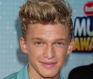 Cody Simpson aux Radio Disney Music Awards 2013