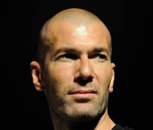 Zinédine Zidane fier des premiers pas en Bleu de son fils Enzo Zidane