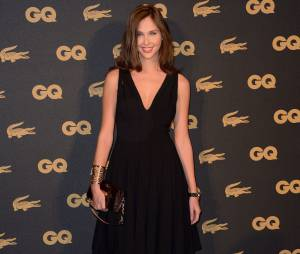 Ophélie Meunier aux GQ Men of the Year Awards 2013
