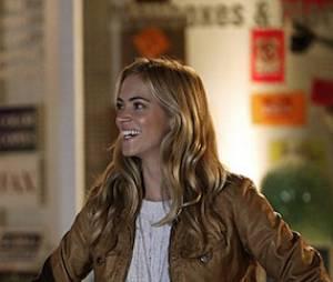 NCIS saison 11 : Emily Wickersham sera Bishop, la remplaçante de Ziva