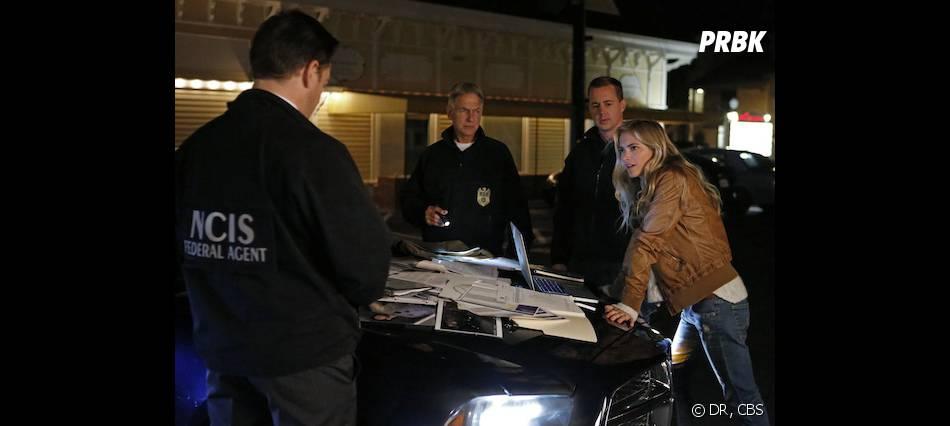 NCIS saison 11 : Emily Wickersham remplace Cotre de Pablo