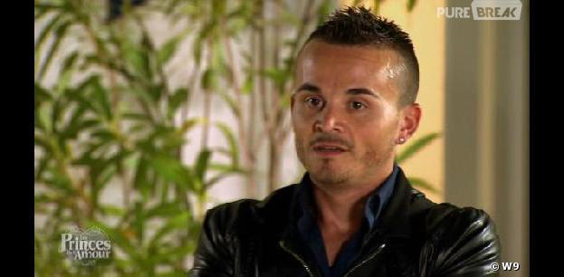Les Princes de l'amour : Sébastien a largué Cindel par SMS