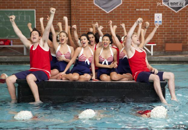 Glee saison 5 : nouveau départ parmi les acteurs originaux