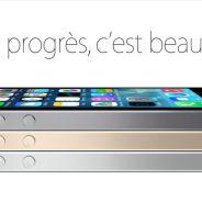 iPhone 6 : le nouveau smartphone d'Apple présenté cet été ?