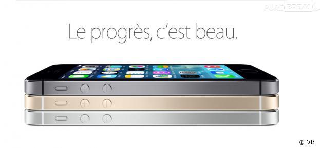 iPhone 6 : le successeur de l'iPhone 5S présenté en juin 2014 ?