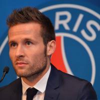 Yohan Cabaye élu footballeur le plus sexy de la Ligue 1 par Têtu