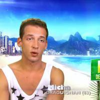 Les Marseillais à Rio : Antonin prêt à lâcher la Coupe du Monde pour un bateau