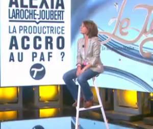 Alexia Laroche-Joubert a avoué qu'elle avait tenté d'aider Loana après Loft Story