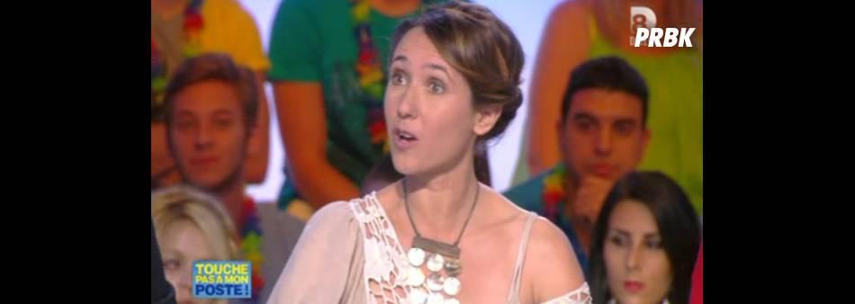 Alexia Laroche-Joubert a produit Loft Story