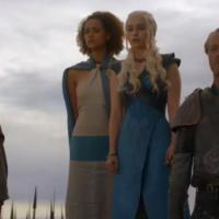 Game of Thrones : George R.R. Martin prêt à écrire un prequel sur les Targaryen