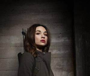 Teen Wolf saison 3 : Allison quitte la série