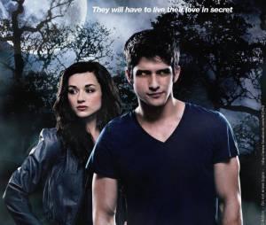 Teen Wolf : Allison et Scott sur un poster de la saison 2