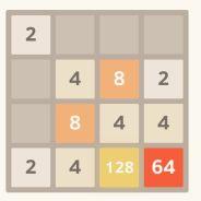 2048 : après Candy Crush et Flappy Bird, le nouveau jeu qui va vous rendre accro