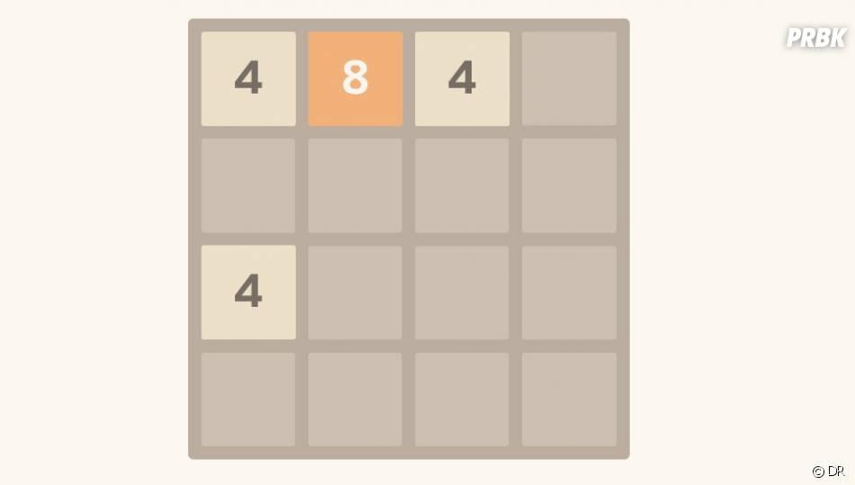 2048 : ce mini-game, créé par un Italien de 19 ans, va vous rendre accro