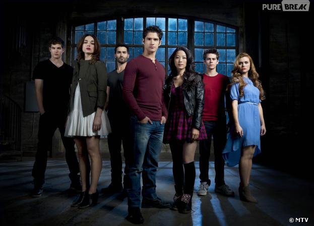 Teen Wolf saison 3 : un départ volontaire pour le personnage mort