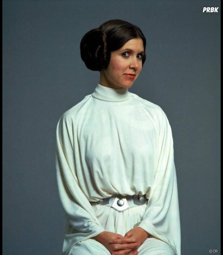 Star Wars 7 : Carrie Fisher bientôt en tournage