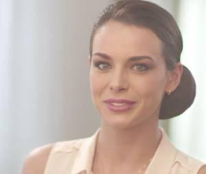 Marine Lorphelin : ses conseils look pour un rendez-vous professionnel avec Carrefour